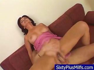 intensive fuking hot grandmother