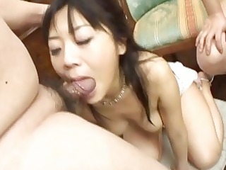 japanese d like to fuck gagged by chubby bellied