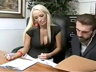 d like to fuck boss lichelle marie in nylons sm92