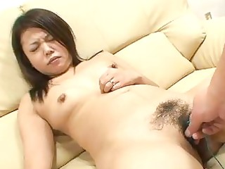 japan d like to fuck mami isoyama hirsute cunt