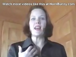 angry mamma and her son - hornbunny.com