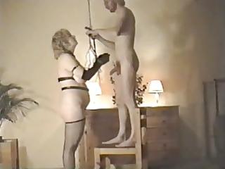 slavery wife