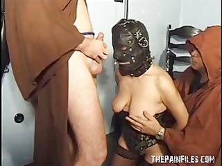 extreme mother i slavesex and blowjobs of leather