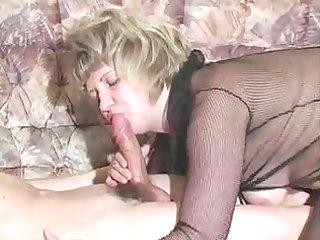 russian mamma - valentina 0