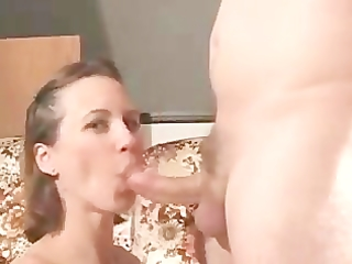 wife is trying double penetration with spouse and