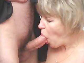 russian mamma - valentina 1