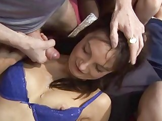 redhead and slender d like to fuck are screwed