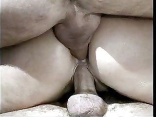 outdoor double penetration mother i elle