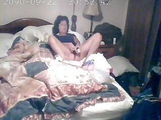 spy webcam catches wife another time