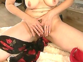 blond d like to fuck fingering her own pu