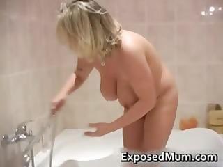 big jiggy wobblers mother taking