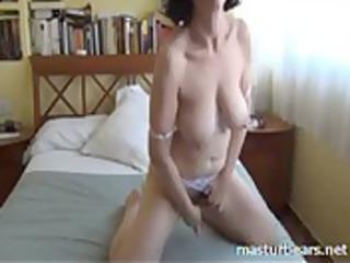 intimate masturbation spanish d like to fuck