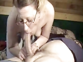 penis loving wife gives outstanding unfathomable