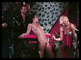 servitude playgirl teased and tempted