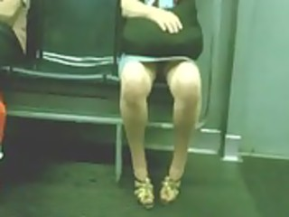 hawt sexy mature wide aged legs
