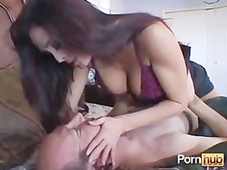 man i screwed your mommy in her butt - scene - 2