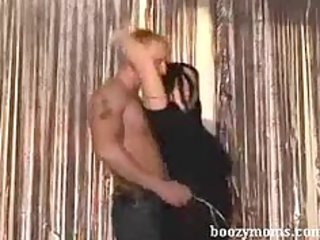 blow job party for drunk hungry milfs