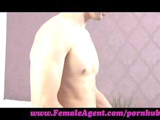 femaleagent. fresh mother i agent t live without