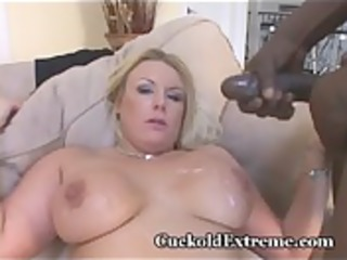 white wifey in cuckold some
