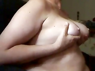mature woman sucks shlong and acquires cum on her
