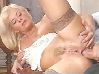 sexy italian mother i enjoys double penetration