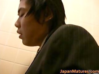 japanese woman is perverted and mature part0