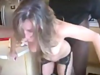 slut wife acquires dominated and fuked rough by 6
