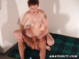 redhead dilettante d like to fuck homemade engulf