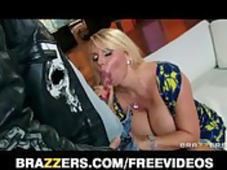 excited blond d like to fuck karen fisher is
