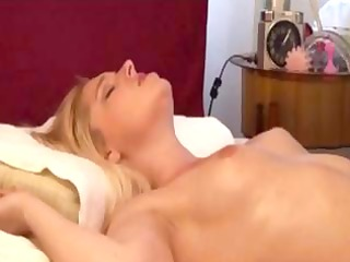 japanese stud massages american wives (pts 172)