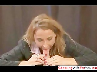 hot mom make son cum
