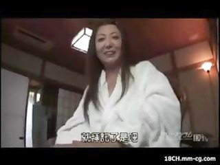 sexy japanese mother i masturbates in advance of