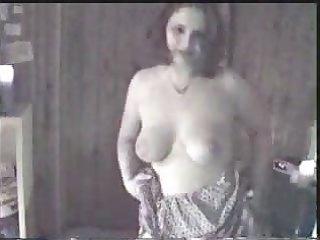 bulky wife