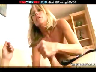 hot mamma nikki charm is in act and sucks and