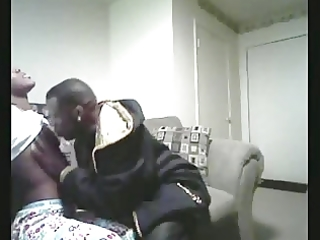 mamas boyfriend visits daughter