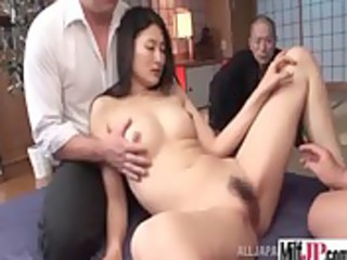 hawt breasty japanese d like to fuck receive
