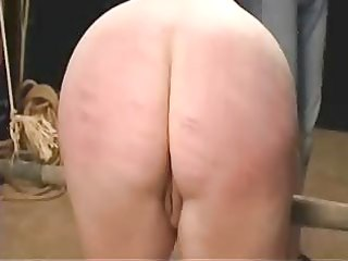 chunky aged caning