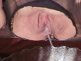 Piss Drinking Slut Wife
