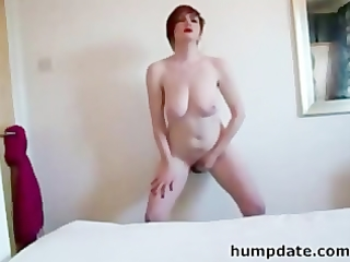 busty mother i copulates a large marital-device