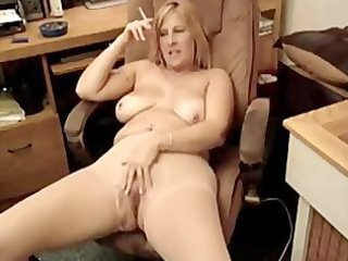 hot obese mother i smokin 0