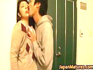 ayane asakura older oriental model has sex