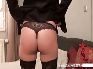french d like to fuck gina analfucked in nylons