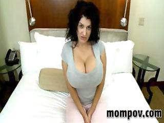 worthy d like to fuck fuck-huge boobs!
